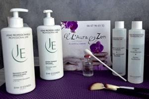 L'Aura-Zen Esthéticienne Vagney Institut de beauté Remiremont