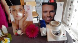 réunion bien être institut beauté massage vagney présentation