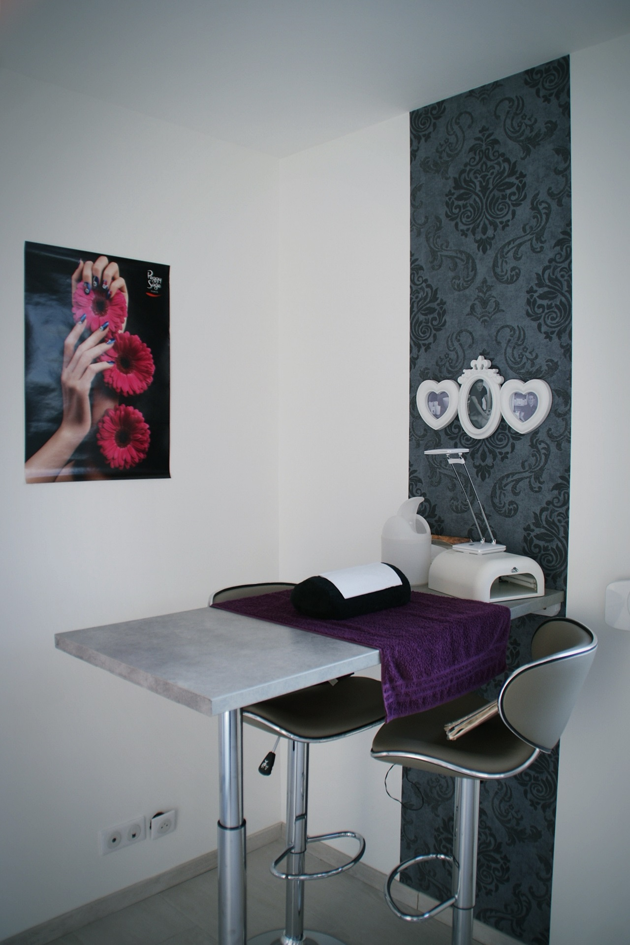 Salon esthétique Vagney