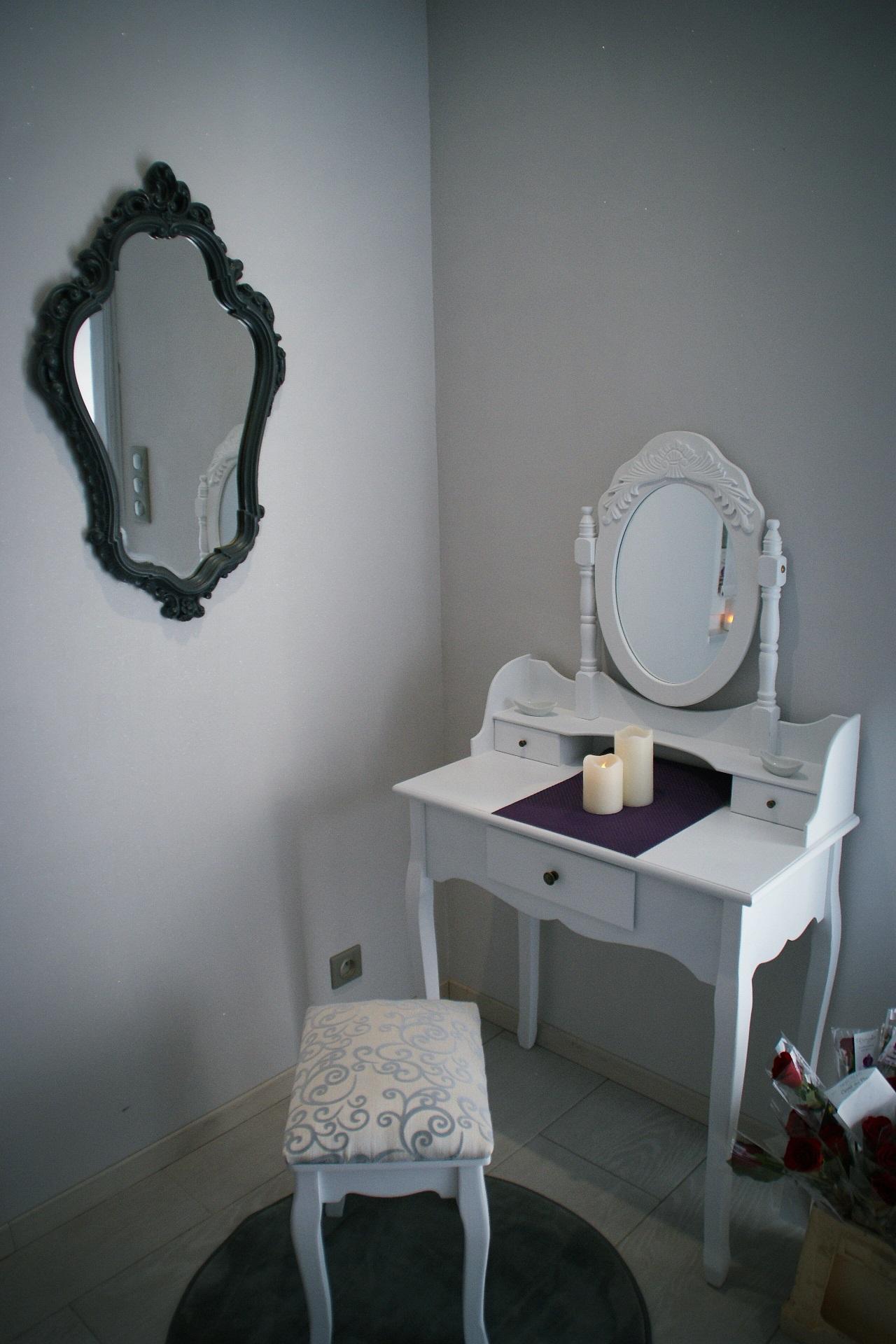 Salon beauté massage soins du coprs