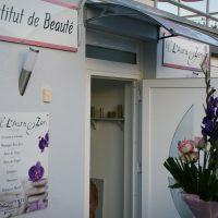 Institut de beauté L'Aura Zen